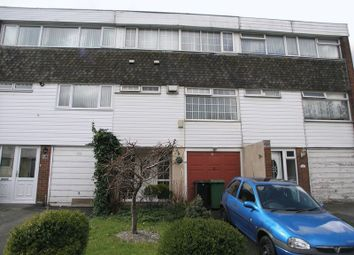 Thumbnail 3 bed terraced house for sale in Mayfield Road, Hurst Green, Halesowen