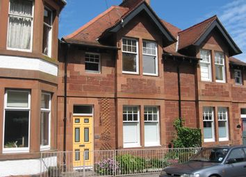 Thumbnail 3 bed terraced house to rent in Old Abbey Road, North Berwick, East Lothian