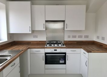 Thumbnail 2 bed end terrace house for sale in Prince Charles Drive, Wiltshire