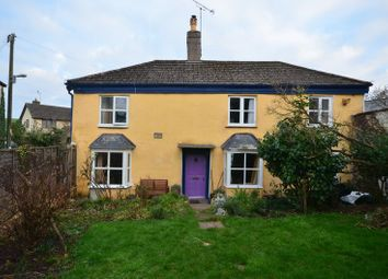 Thumbnail 3 bed cottage for sale in North Street, North Tawton