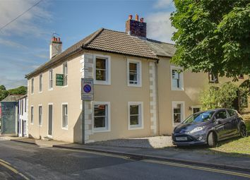 Thumbnail 4 bed end terrace house for sale in 25 Kirkgate, Cockermouth, Cumbria