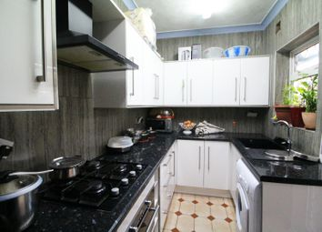 Thumbnail 2 bed terraced house for sale in Lancashire Street, Leicester, Leicestershire