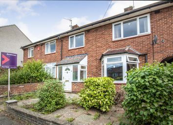 Thumbnail 3 bedroom terraced house for sale in Grovelands Road, Orpington, Kent