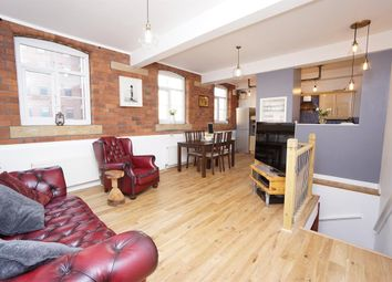 Thumbnail 4 bedroom flat for sale in Borough Mews, Bedford Street, Sheffield
