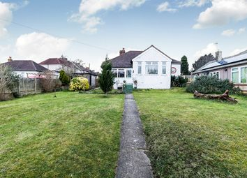 Thumbnail 2 bed bungalow for sale in Church Path, Greenhithe