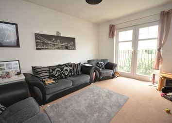 Thumbnail 2 bed flat for sale in Harrison Drive, Crewe
