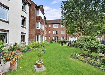 Thumbnail 1 bed flat for sale in Homebell House, Aldridge