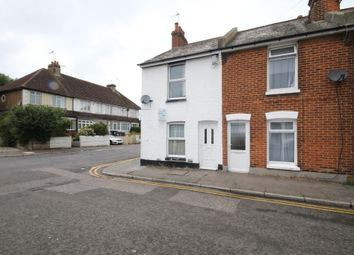 Thumbnail 4 bed semi-detached house to rent in East Street, Canterbury