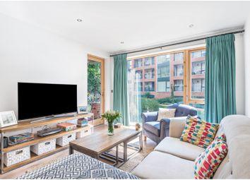 Thumbnail 1 bedroom flat for sale in 15 Ebony Crescent, Barnet