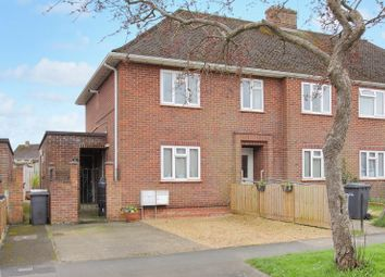 Thumbnail 3 bed maisonette for sale in Tollgate Road, Andover