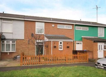 Thumbnail 3 bed town house for sale in Lingfoot Close, Sheffield, South Yorkshire