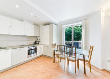 Thumbnail 2 bedroom flat for sale in Naxos Building, 4 Hutchings Street, London