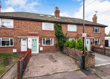 Thumbnail 3 bed terraced house for sale in Ham, Richmond, Surrey