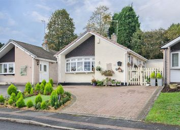 Thumbnail 2 bed detached bungalow for sale in Rangers Walk, Rugeley, Etching Hill