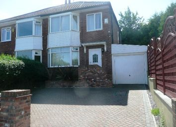 Thumbnail 3 bed semi-detached house to rent in Armley Grange Avenue, Armley, Leeds