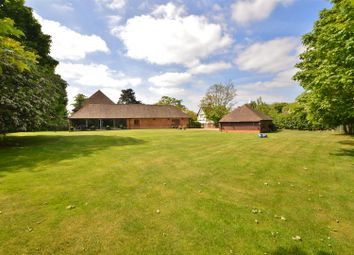 Thumbnail 5 bedroom barn conversion for sale in High Street, Aylesford