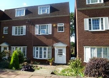Thumbnail 4 bed property to rent in Madeira Avenue, Bromley