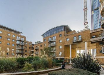 3 bed flat to rent in Meridian Place, London E14