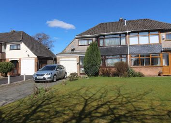 Thumbnail 3 bed semi-detached house for sale in Alexandra Road, Ashton In Makerfield, Wigan