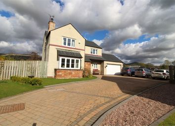 Thumbnail 4 bed detached house for sale in Browthwaite, Dufton, Appleby-In-Westmorla, Cumbria