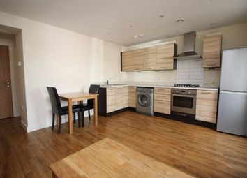 1 bed flat to rent in Wincheap, Canterbury CT1