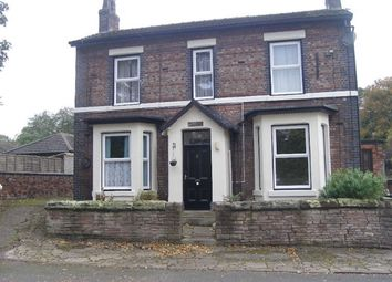Thumbnail 1 bed flat to rent in Woodlands Road, Macclesfield, Cheshire, 8Aq, 1 Bed Ground Floor Flat.
