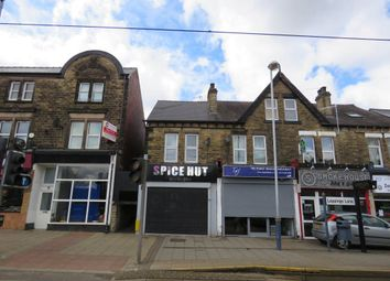 Thumbnail 1 bed flat to rent in Hillsborough Barracks Shopping Mall, Langsett Road, Sheffield