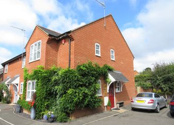 Thumbnail 3 bed mews house for sale in Farriers, Fordingbridge