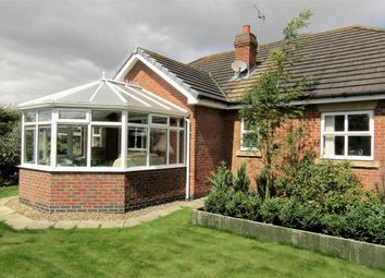 Thumbnail 3 bed bungalow for sale in Carr Lane, Leven, Beverley