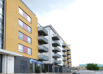 Thumbnail 1 bed flat to rent in Tarves Way, Greenwich