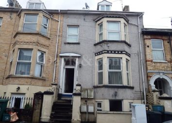 Thumbnail 5 bed terraced house for sale in York Place, Off Stow Hill, Newport.
