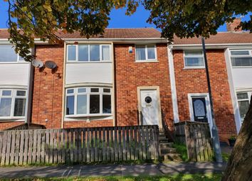 Thumbnail 3 bed terraced house to rent in Dean Close, Peterlee