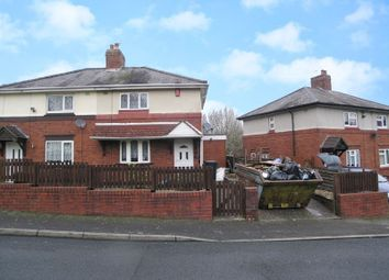 2 bed semi-detached house for sale in Green Park Road, Dudley DY2