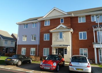 Thumbnail 2 bedroom flat to rent in Coleridge Drive, Eastcote