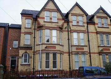 Thumbnail 2 bed flat to rent in Hargreaves Road, Aigburth Liverpool