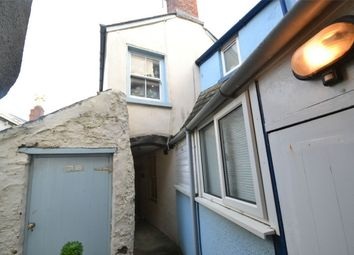 Thumbnail 1 bed cottage to rent in Lane End Road, Instow, Bideford