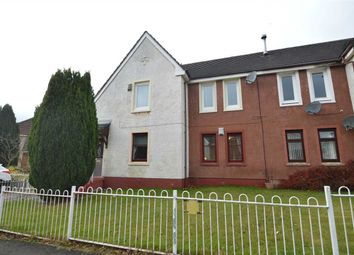 Thumbnail 2 bed flat for sale in Burnside Crescent, Blantyre, Glasgow