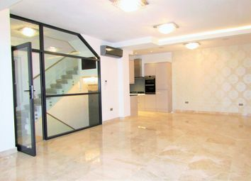 Thumbnail 2 bed maisonette to rent in Hill Road, London