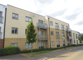 Thumbnail 2 bed flat for sale in Birdwing Walk, Stevenage