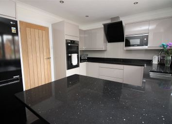 Thumbnail 5 bedroom detached bungalow for sale in Walderslade Road, Chatham, Kent