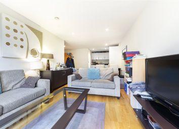 Thumbnail 2 bed flat for sale in Drayton Park, Islington, London N5,