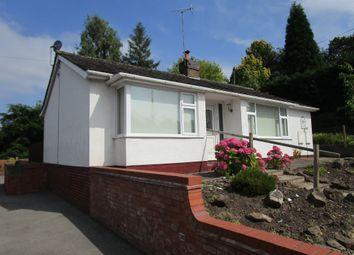 Thumbnail 2 bed detached bungalow for sale in Hillside, Castle Donington, Derby