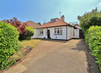Thumbnail 3 bed detached house for sale in St Edeyrns Road, Cyncoed, Cardiff