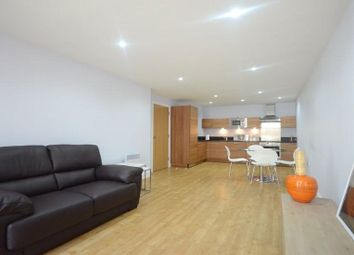 Thumbnail 2 bedroom flat for sale in Projection West, Merchants Place, Reading