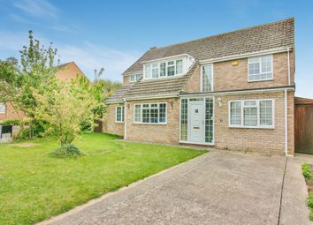Thumbnail 5 bedroom detached house for sale in Benmead Road, Kidlington