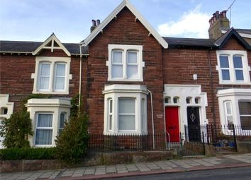 Thumbnail 3 bed terraced house for sale in Park Terrace, Maryport, Cumbria