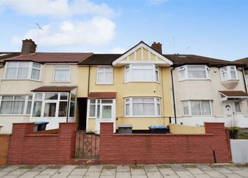 Thumbnail 3 bed terraced house for sale in West Way, London