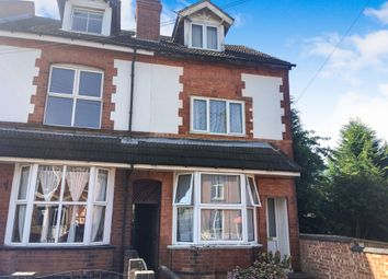 Thumbnail 4 bed end terrace house for sale in Clumber Street, Melton Mowbray