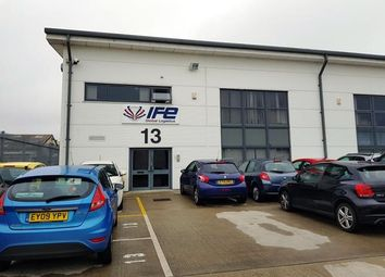 Thumbnail Office to let in Unit 13, Bentalls Business Park, Bentalls, Basildon, Essex