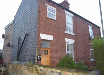 Thumbnail 2 bed cottage to rent in Ring O Bells Yard, Horbury